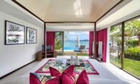 Baan Feung Fah Bedroom with Beach View | Bophut, Koh Samui