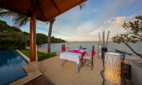 Baan Feung Fah Outdoor Dining Table | Bophut, Koh Samui