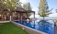 The Emerald Beach Villa 4 Pool | Bang Por, Koh Samui