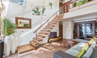 The Emerald Beach Villa 4 Up Stairs | Bang Por, Koh Samui