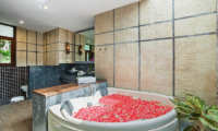 The Emerald Beach Villa 4 Bathtub | Bang Por, Koh Samui