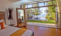 The Emerald Beach Villa 4 Bedroom with Garden View | Bang Por, Koh Samui