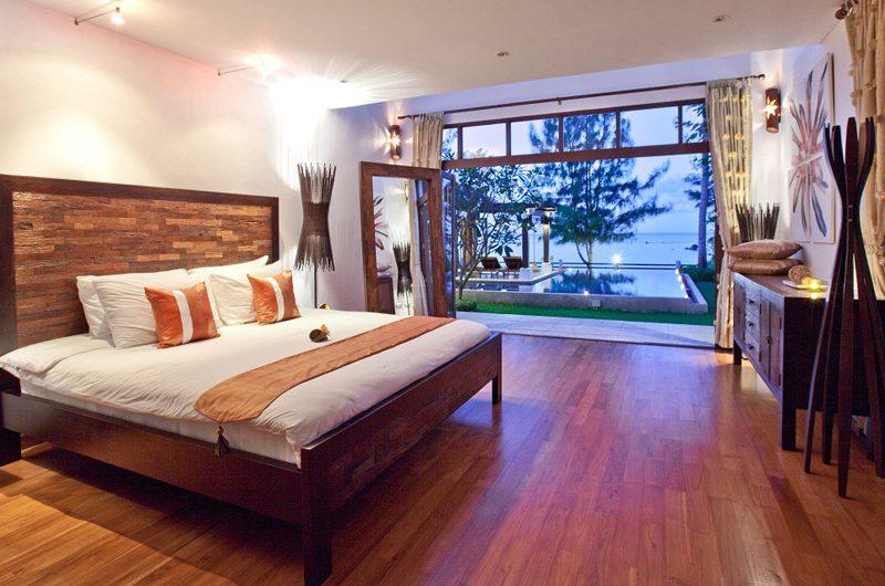 The Emerald Beach Villa 4 Bedroom with Pool View | Bang Por, Koh Samui