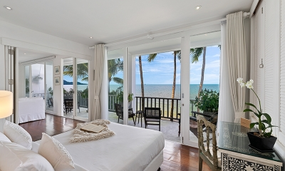 Villa M Bedroom with Balcony | Bophut, Koh Samui