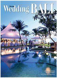 Modern Wedding Bali - Semara