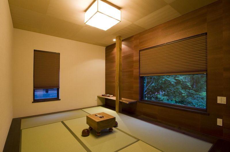 Enju Tatami Room | Middle Hirafu Village, Niseko