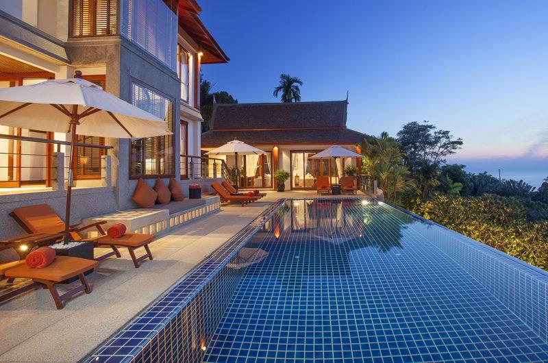 Baan Bon Khao Pool | Surin, Phuket