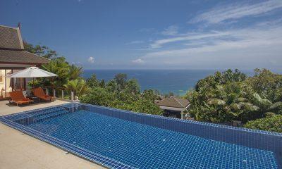 Baan Bon Khao Pool Side | Surin, Phuket