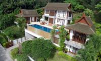 Baan Bon Khao Exterior | Surin, Phuket