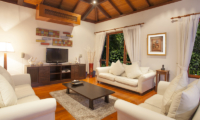 Baan Bon Khao TV Room | Surin, Phuket