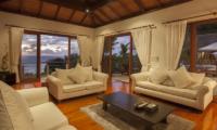 Baan Bon Khao TV Room with Sea View | Surin, Phuket