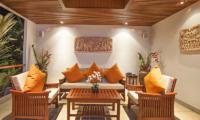 Baan Bon Khao Lounge Area | Surin, Phuket