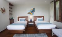 Baan Bon Khao Twin Bedroom | Surin, Phuket