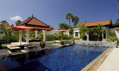 Villa Apsara Sun Beds | Bang Tao, Phuket