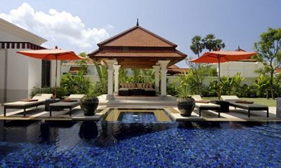Villa Apsara Pool Side | Bang Tao, Phuket