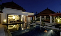 Villa Apsara Swimming Pool | Bang Tao, Phuket