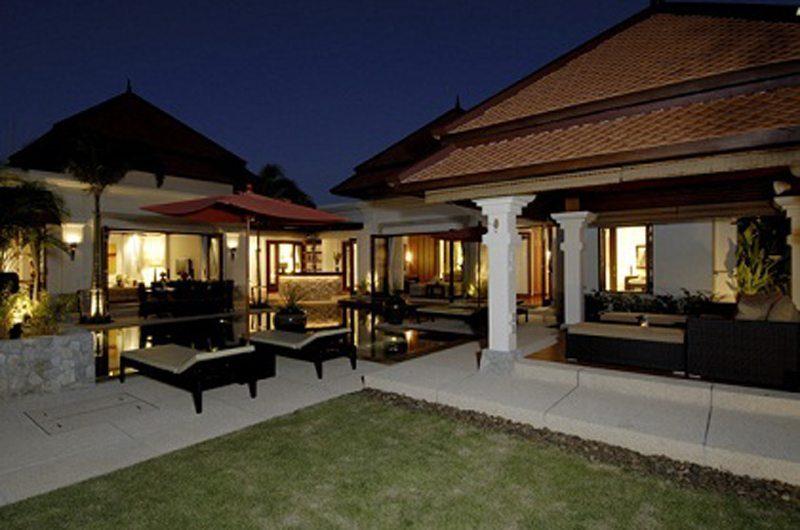 Villa Apsara Gardens and Pool | Bang Tao, Phuket