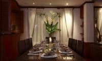 Villa Apsara Dining Table | Bang Tao, Phuket