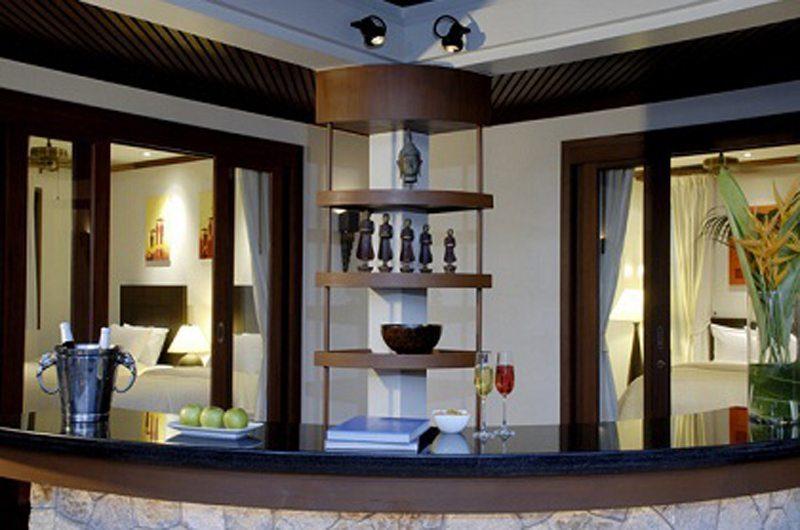Villa Apsara Bar | Bang Tao, Phuket