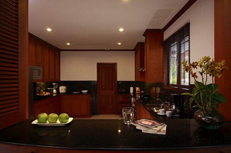 Villa Apsara Kitchen | Bang Tao, Phuket