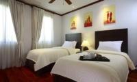 Villa Apsara Twin Bedroom | Bang Tao, Phuket