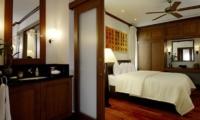 Villa Apsara Bedroom and En-suite Bathroom | Bang Tao, Phuket