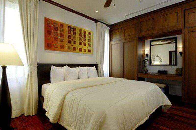 Villa Apsara Bedroom | Bang Tao, Phuket