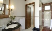 Villa Apsara Bathroom | Bang Tao, Phuket
