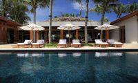 Villa Nandana Sun Beds   Natai, Phang Nga