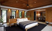 Villa Nandana Bedroom One | Natai, Phang Nga