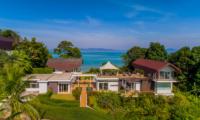 Villa Sapna Sea View from Villa   Cape Yamu, Phuket