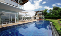 Villa Sapna Swimming Pool | Cape Yamu, Phuket