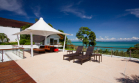 Villa Sapna Outdoor Lounge | Cape Yamu, Phuket