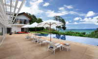 Villa Sapna Pool Side | Cape Yamu, Phuket