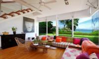 Villa Sapna Lounge Area   Cape Yamu, Phuket
