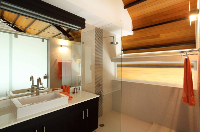 Villa Sapna Spacious Bathroom | Cape Yamu, Phuket