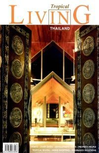 Tropical Living In Thailand - Samsara Phuket