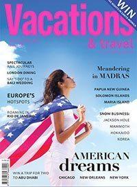 Vacations - Semara