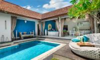 4s Villas Villa Sea Gardens and Pool | Seminyak, Bali
