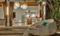 4s Villas Villa Sea Pool Side | Seminyak, Bali
