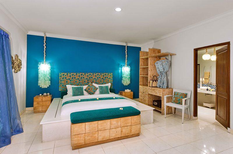 4s Villas Villa Sea Bedroom | Seminyak, Bali