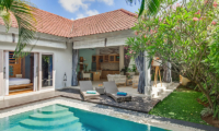 4s Villas Villa Sky Swimming Pool | Seminyak, Bali
