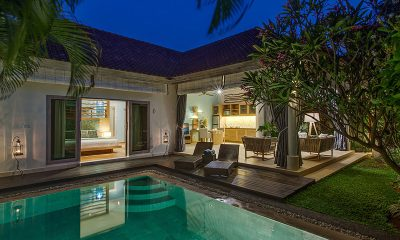 4s Villas Villa Sky Pool Side | Seminyak, Bali