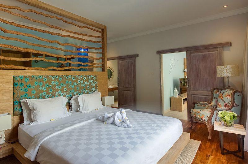 4s Villas Villa Sky King Size Bed | Seminyak, Bali
