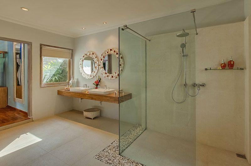 4s Villas Villa Sky Bathroom | Seminyak, Bali