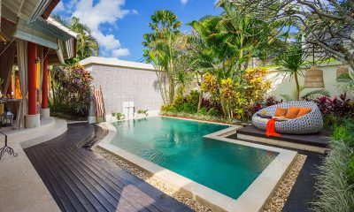4s Villas Villa Sun Swimming Pool | Seminyak, Bali