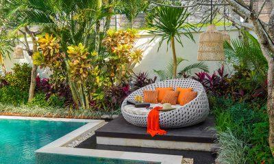 4s Villas Villa Sun Pool Side | Seminyak, Bali