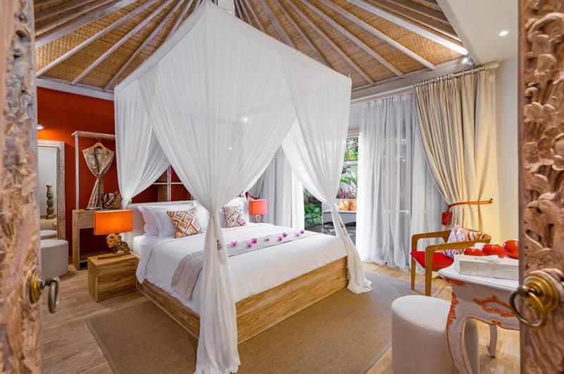 4s Villas Villa Sun Bedroom | Seminyak, Bali