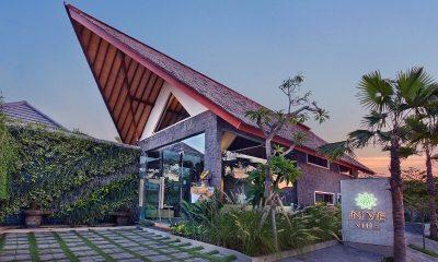 Ini Vie Villa Outdoors | Legian, Bali