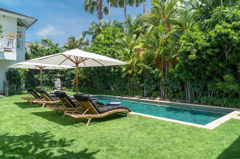 Villa Iluka Sun Decks | Seminyak, Bali
